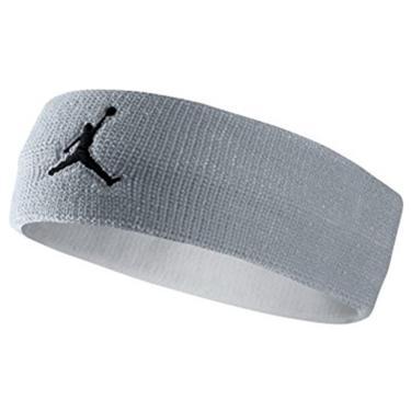 Testeira Nike Jordan Dominate - Cinza/Preto