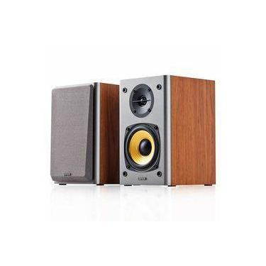 Monitores De Referencia Edifier R1000t4 Para Estúdio E Djs
