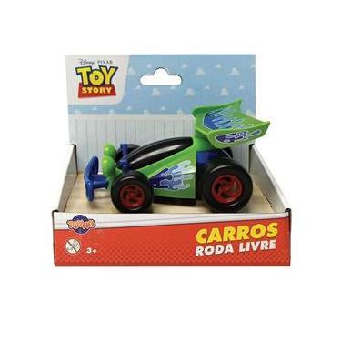 Imagem de Brinquedo Carrinho Roda Livre Toy Story Buggy Cr Toyng 34220