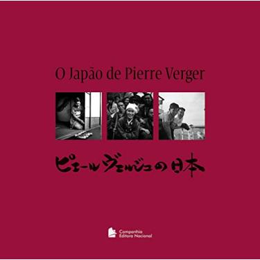 O Japão de Pierre Verger - Verger, Pierre - 9788504013146