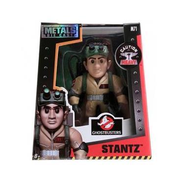 Figura Ghostbusters Jada Metal Die Cast Stantz M71 Dtc