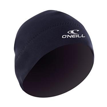 Gorro O'Neill Neoprene 2 mm, Preto, Medium