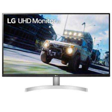 Imagem de Monitor 31,5' Lg Uhd 4K Com Hdr10 E Amd Freesynct - 32Un500