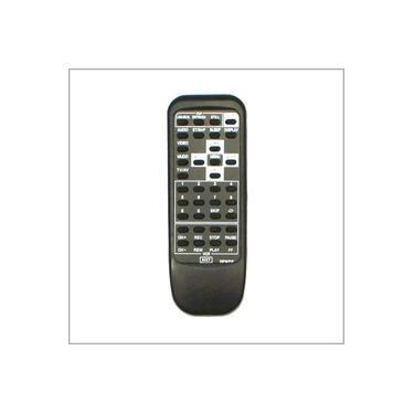 Controle Remoto Antigo Para Tv Mitsubishi 2118