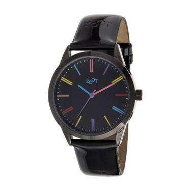 a24b3a5890d Relógio Zoot Rainbow ZW10061-P - Preto feminino