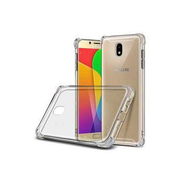 Atacado Lote Com 20 Capas - Capinha Anti Impacto Silicone Samsung Galaxy J7 Pro