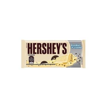 Barra de Chocolate Cookies ´N´ Creme 20g 1 UN Hershey´s
