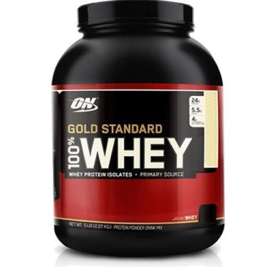 3412c8923 Whey Protein 100% Gold Standard - 2270g Rocky Road - Optimum Nutrition