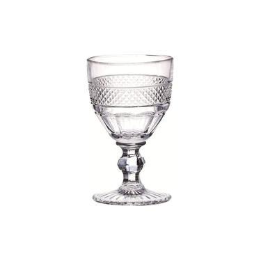 Imagem de Conjunto 6 Taças De Vinho 210ml Turquesa Mirano Bon Gourmet