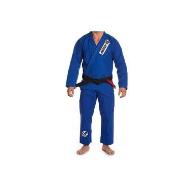 Kimono Jiu Jitsu Bad Boy First Azul