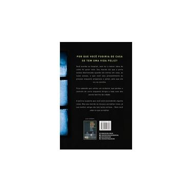 Uma Estranha em Casa - Shari Lapena - 9788501113603