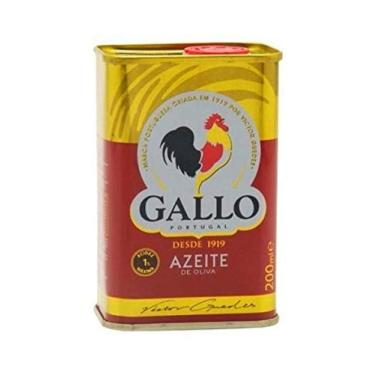 Azeite de Oliva Gallo 500ml