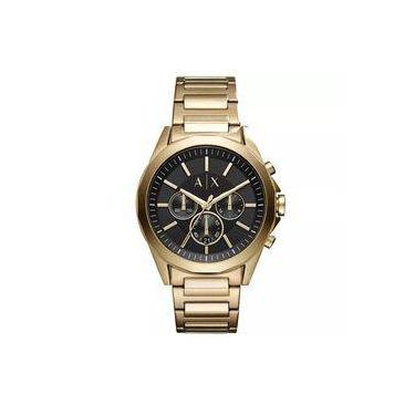 84b4191bc94 Relógio de Pulso R  1.199 ou mais Armani Exchange