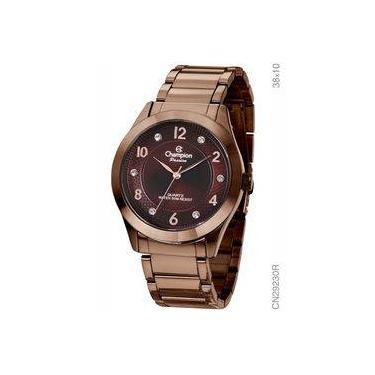 1da008f23fd Relógio de Pulso Feminino Magnum Shoptime