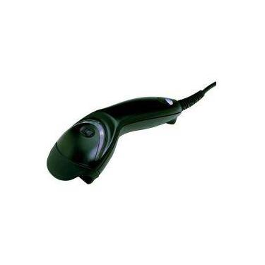 Leitor De Código De Barras Laser Honeywell Mk5145 Eclipse Usb