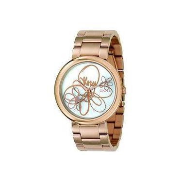 24add47f0ff Relógio Dkny - Ny4892 - Rose - Mostrador Madrepérola
