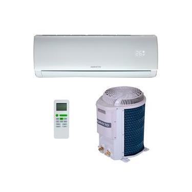 Ar Condicionado Split HW Agratto Eco Top 12.000 BTUs Só Frio 220V