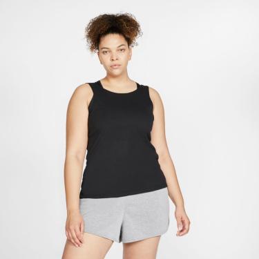 Plus Size - Regata Nike Feminina