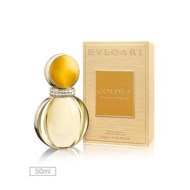 484d6f3ba1b Perfume Bvlgari Goldea 50ml Bvlgari 3629002 feminino