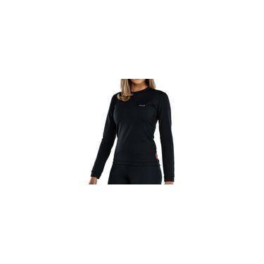 Blusa Segunda Pele X-Thermo DS T-shirt Lady - Solo 6326be6e92d97