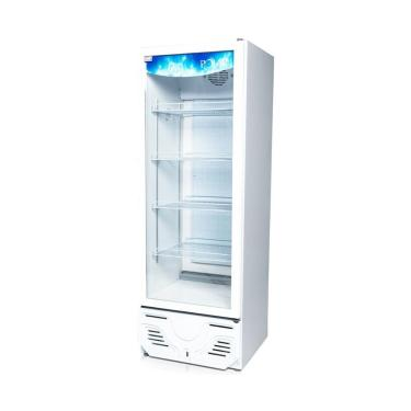 Geladeira Expositora De Bebidas Porta De Vidro 405L Visa405 - Polar