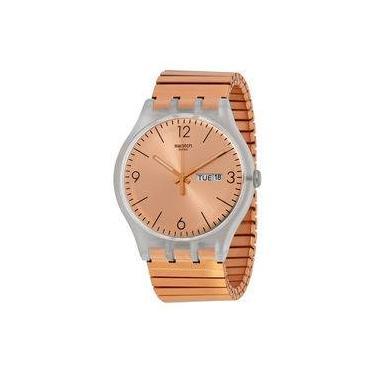 2cc74d2f2fa Relógio de Pulso R  300 ou mais Swatch