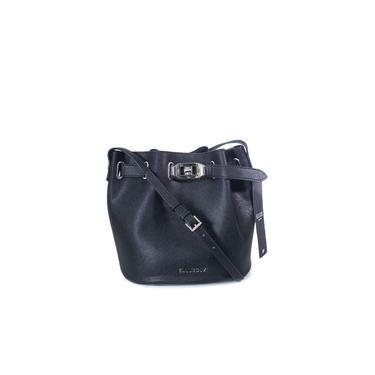 Bolsa Feminina Bucket Bag Preto Ellus