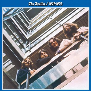 Blue 1967 - 1970 [2 CD]