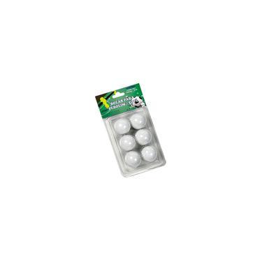Imagem de Pacote Com 6 Bolinhas Pebolim Original Klopf