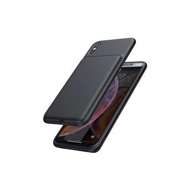 Capa Carregadora Para Iphone Xs X Baseus 3300mah Original