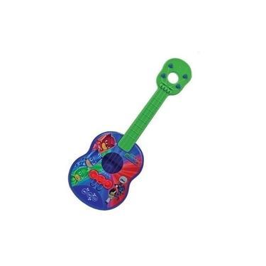 Imagem de Instrumento Musical Mini Violão Pj Masks Candide