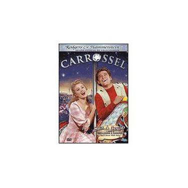 Dvd - Carrossel - Edição Especial De Colecionador