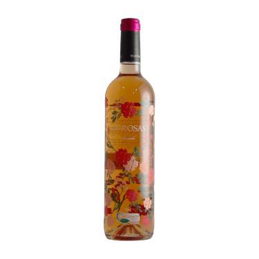 Vinho 99 Rosas Espanhol Rosé 750Ml