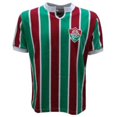 31e4be8435 Camisas de Times de Futebol Casuais Feminino Liga Retrô