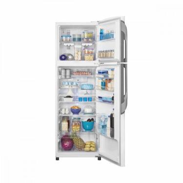 Imagem de Refrigerador Panasonic Frost Free 2 Portas NR-BT40BD1W 387 Litros Branco 110V
