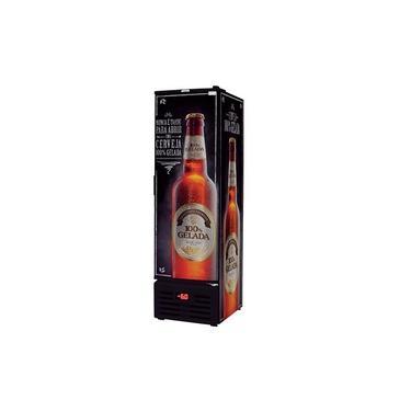 Cervejeira vertical vcfc284-2c000 220v p chapa pto