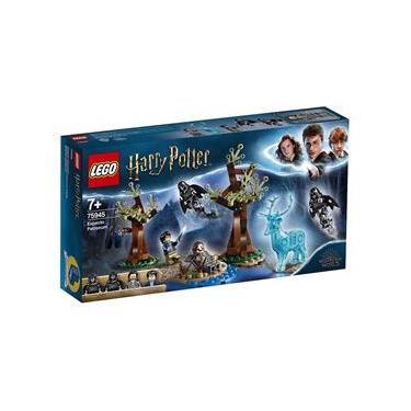 LEGO Harry Potter - Expecto Patronum - 75945 Lego