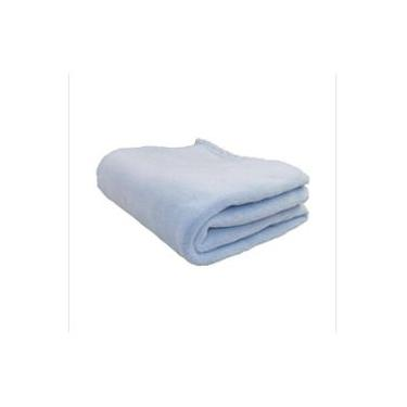 Imagem de Cobertor Infantil azul Parahyba 3668