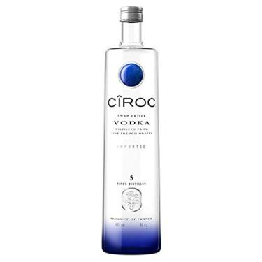 Vodka Ciroc Original 750ml