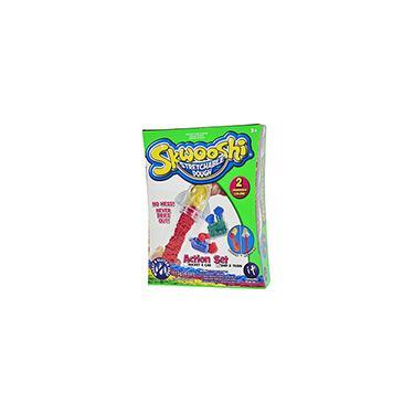 Imagem de Skwooshi Playset de Ação - Barco e Trem - Sunny Brinquedos