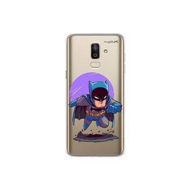 Capa para Galaxy J8 - Batman