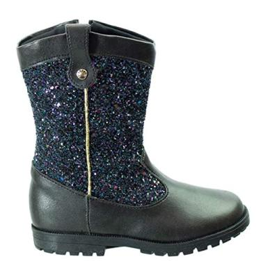 Bota Infantil Ortopé Baby Boot Glitter