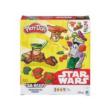 Imagem de Play Doh Star Wars Veiculo Sort B0001