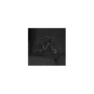 Imagem de Bicicleta Elleven Aro 29 mtb tam 17 Preto/Cinza Gear + Brinde