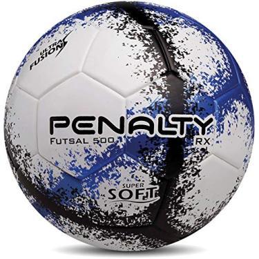 1a6084faee Bola de Futsal Rx 500 R3 Penalty