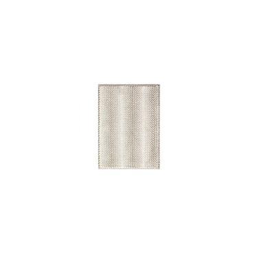 Imagem de Tapete Banheiro Antiderrapante Bege 45cmx1,20cm Kacyumara