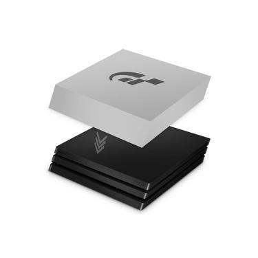 Capa Anti Poeira para PS4 Pro - Gran Turismo Edition