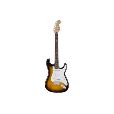 Imagem de Guitarra Stratocaster ST Squier Bullet 037-1001-532 Brown Sunburst