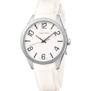 491e79aaf1f Relógio Calvin Klein K5E511K2 Prata Calvin Klein K5E511K2 masculino