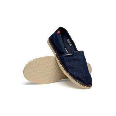 Alpargatas Havaianas Origine Jeans Relax